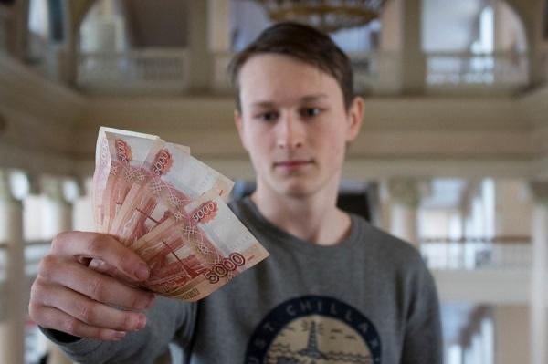 Определен самый «щедрый» региональный вуз России