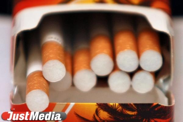 В Туринске почту оштрафовали на 30 тысяч рублей за торговлю сигаретами рядом с детским садом