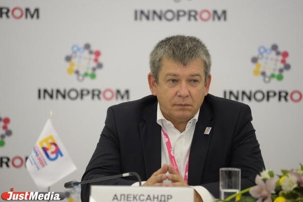Новый глава Заявочного комитета ЭКСПО-2025 Чернов не планирует менять сотрудников: «Это профессиональная команда»