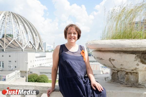 Елена Николаева, центр атомной энергии: «В быстрых натриевых реакторах температура пара более 500, а вы думаете, что +30 – это жара». В Екатеринбурге тепло, но дожди. ФОТО