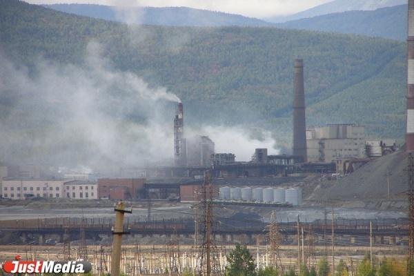 Карабашмедь разберется со старым хвостохранилищем возле завода