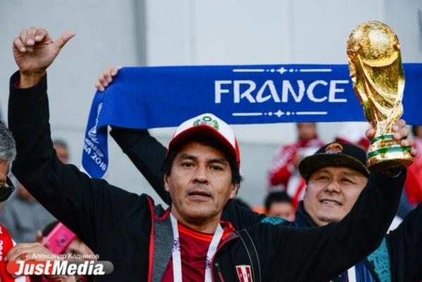 Франция стала чемпионом мира по футболу 2018, обыграв хорватов