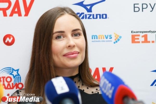 Юлия Михалкова выдвинулась вгордуму Екатеринбурга