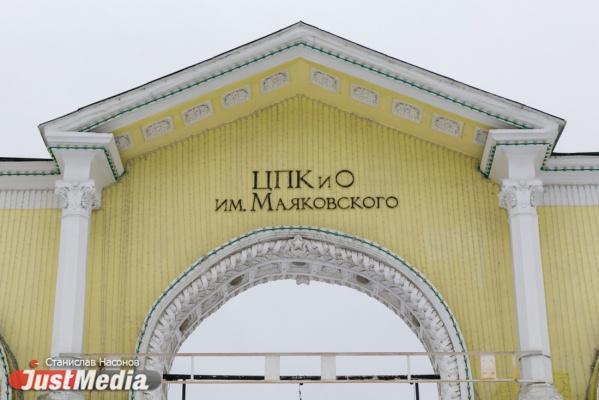 СК ищет постращавших и очевидцев ЧП с каруселью в парке Маяковского