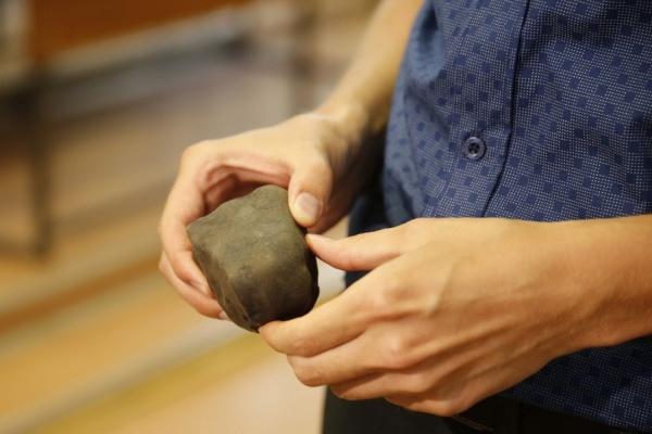 Найденный уральскими учеными в Липецкой области метеорит получил название Озёрки