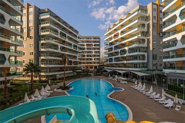 Нужна ли недвижимость в курортных городах