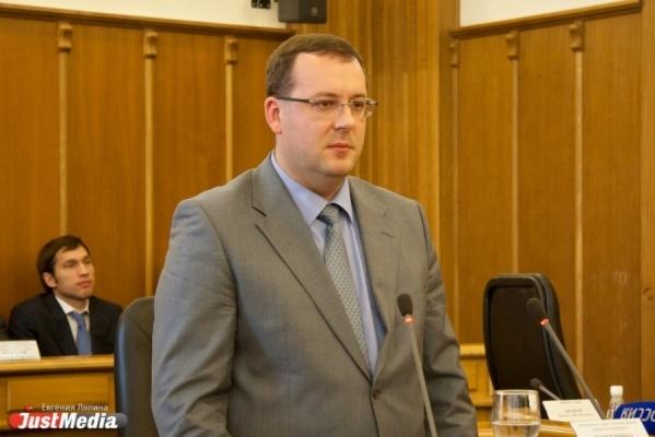 Кожемяко считает, что оформлять «Большой Екатеринбург» юридически нет необходимости