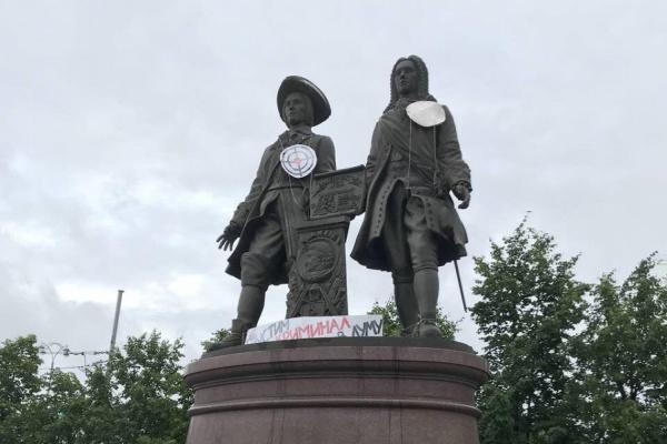 Отцы-основатели просят защитить Екатеринбург от криминала, рвущегося во власть