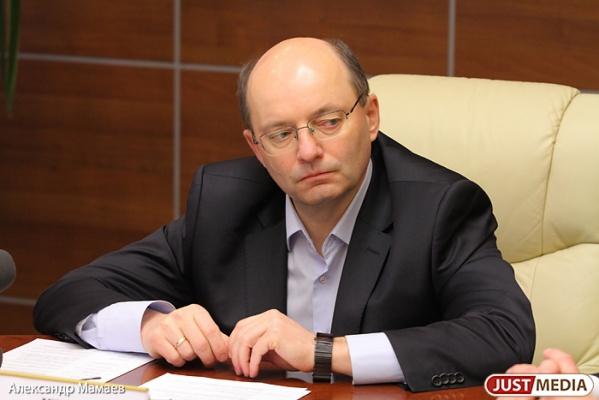 Кандидат в мэры Екатерининбурга Александр Чукавин обвинил экс-губернатора области в создании агломерации