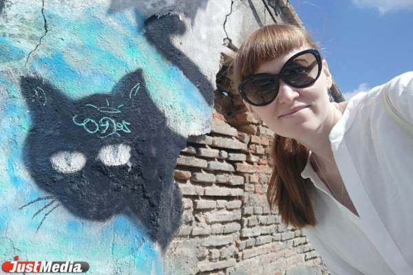 Журналист Екатерина Турдакина: «Привет из жаркой Испании. Тут + 33, а я люблю чуть похолоднее». В понедельник в Екатеринбурге +23 и дожди. ФОТО