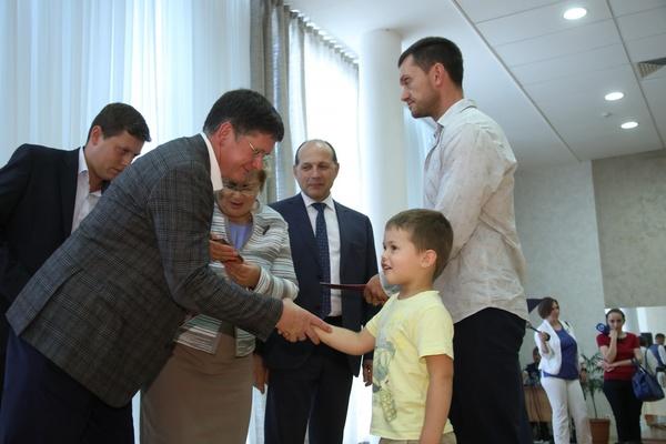 Реестр обманутых дольщиков на Урале сократился на 70 человек