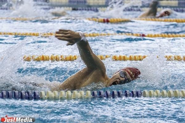 Уральский пловец Изотов стал чемпионом Европы по плаванию