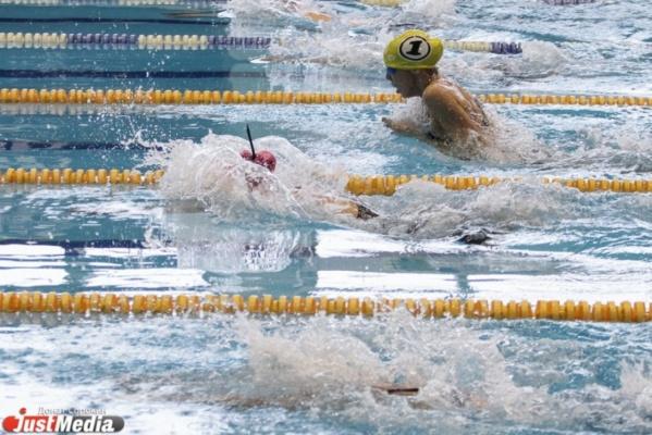 Екатеринбурженка Валерия Саламатина стала вице-чемпионкой Европы по плаванию