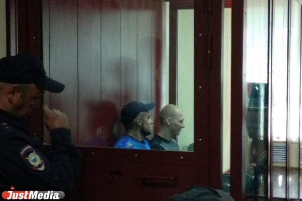 В Екатеринбурге объявили приговор банде экс-полицейских, грабивших банки на велосипедах