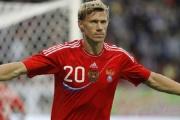 «Урал» в ближайшее время может усилиться экс-форвардом сборной России