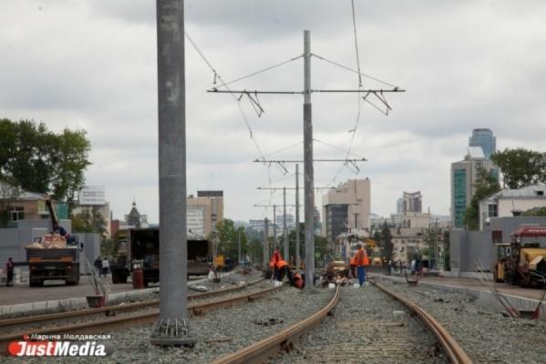 В Екатеринбурге наконец-то открыли движение по Татищева
