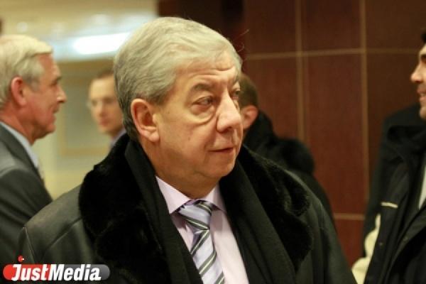 Александр Левин возглавит новый состав Общественной палаты