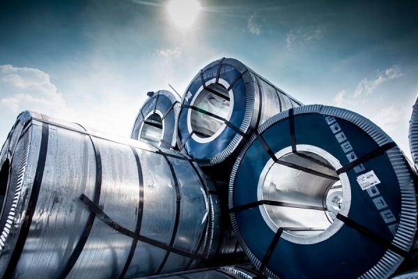 Особенности рулонной стали