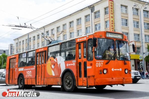 В «ТТУ» рассказали, где горожан будет ждать транспорт после салюта в День города