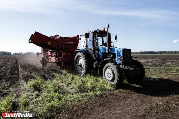 Уральским аграриям компенсируют убытки, возникшие из-за роста цен на горюче-смазочные материалы