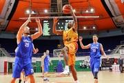 Фото: пресс-служба баскетбольного клуба «Урал»