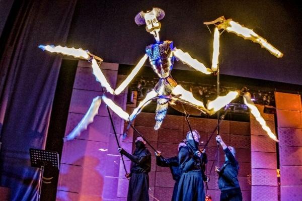Пермский оперный театр упомянут врекордных 28 номинациях на«Золотую маску»