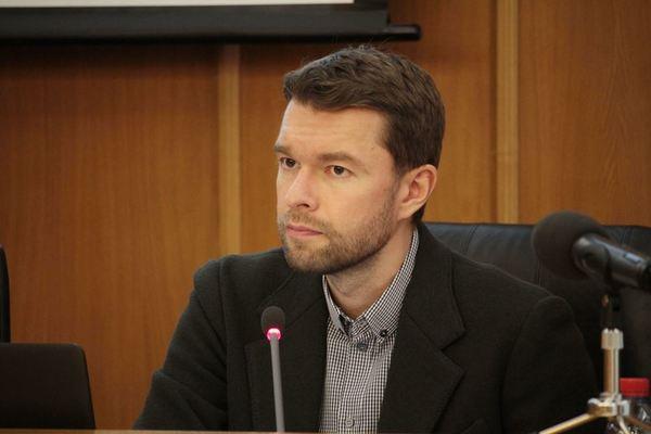 Фото с личной страницы Алексея Вихарева во Facebook