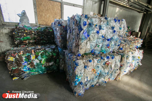 Тюменский «Рифей» продолжает бороться за контроль над мусором на востоке Свердловской области