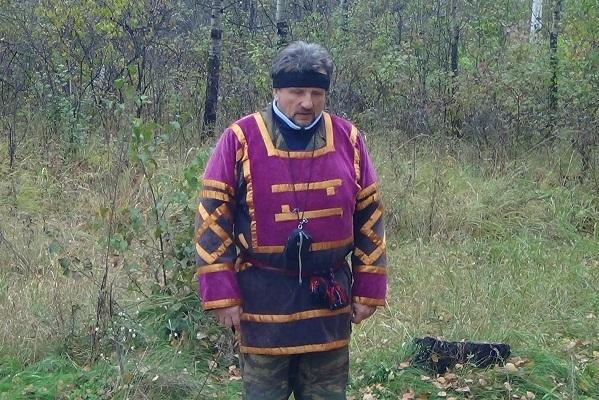 Фото взято с личной страницы Владимира Серги во ВКонтакте