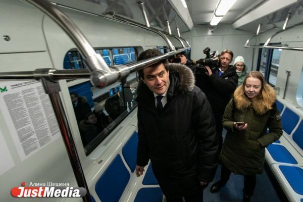 Мэрия Екатеринбурга начнет выпускать фильмы о городе