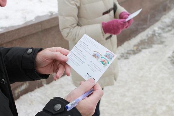 Жителей Екатеринбурга опрашивают о нужности храма-на-Драме