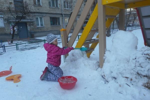 В МЧС рассказали, как уберечь детей от травм в зимнее время