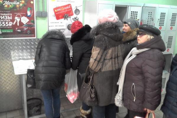 Жители Сортировки и Вторчермета собрали более пятисот подписей против отмены 024 маршрута