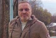 Фото взято с личной страницы Михаила Коробельникова в соцсетях