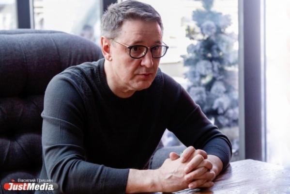 Ресторатор Олег Ананьев запустит новый проект в центре Екатеринбурга