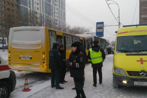 Фото: отделение пропаганды УГИБДД Екатеринбурга