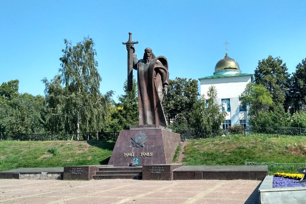 Фото: google.com/maps - Oleg Komarov