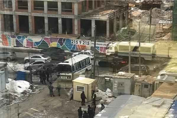 Фото: сообщество Инцидент. Екатеринбург в социальной сети ВКонтакте