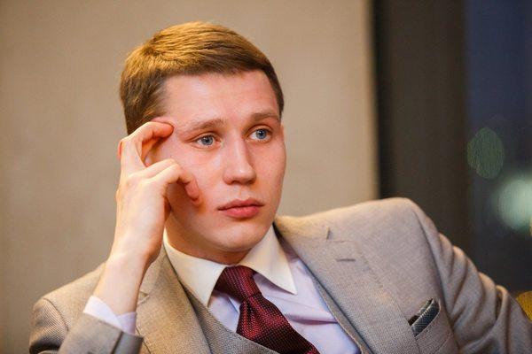 Фото: пресс-служба Дмитрия Шишкина