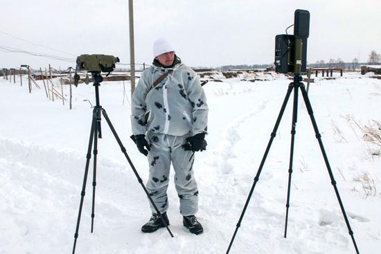 ФОТО: Министерство обороны РФ.