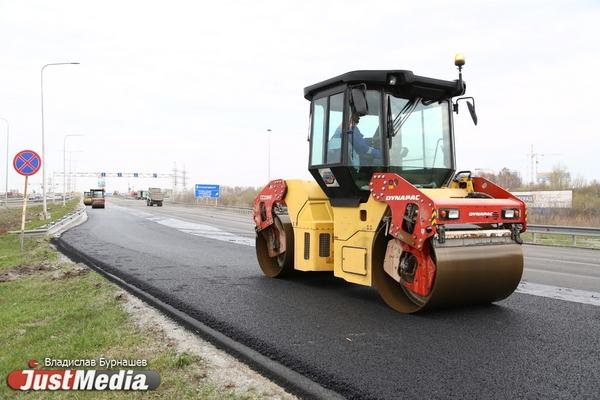 Власти Екатеринбурга решились на строительство новой развязки у концерна «Калина»