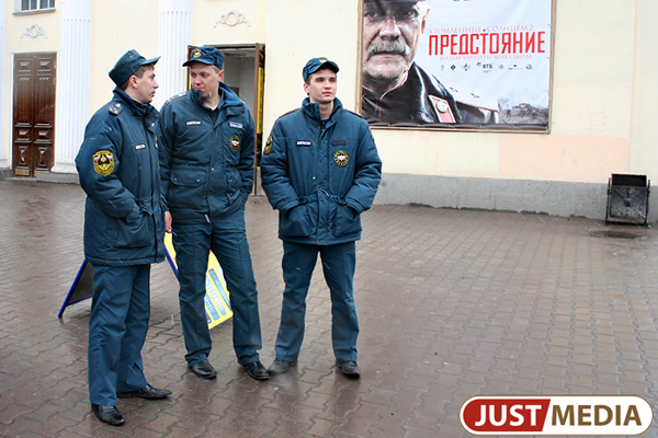 Молодой житель Волгограда путешествует по Среднему Уралу и ночует только в пожарных частях
