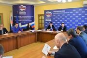 Фото пресс-службы свердловского отделения ЕР