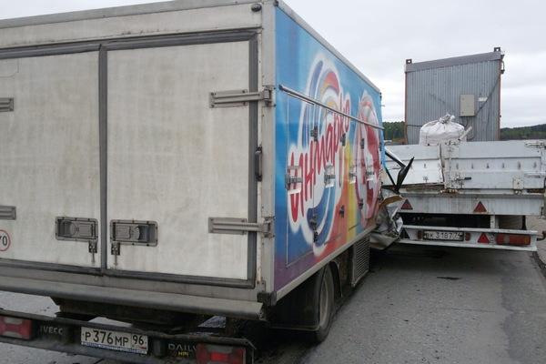 Утомленный мороженщик убил свою пассажирку на трассе М5