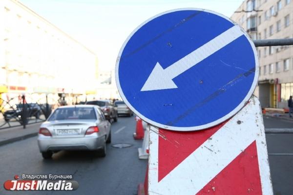На трассе М5 «Урал» сузят дорогу из-за ремонта моста через реку Сысерть