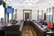 Фото: пресс-службе администрации Екатеринбурга