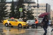 Фото: сообщество «ДТП Екатеринбург» в социальной сети «ВКонтакте».