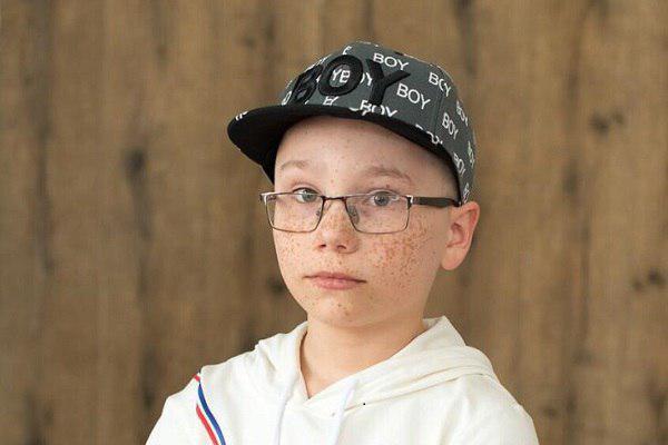 В Екатеринбурге разыскивают 13-летнего мальчика, пропавшего три дня назад