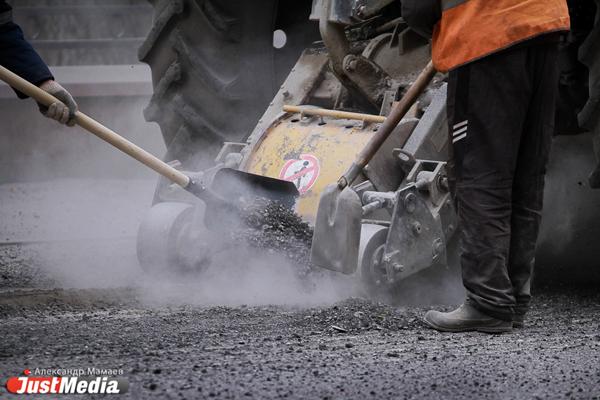 На ремонт дорог в Свердловской области потратят более 3 млрд рублей
