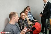 На фотографии Анна Балтина - вторая слева